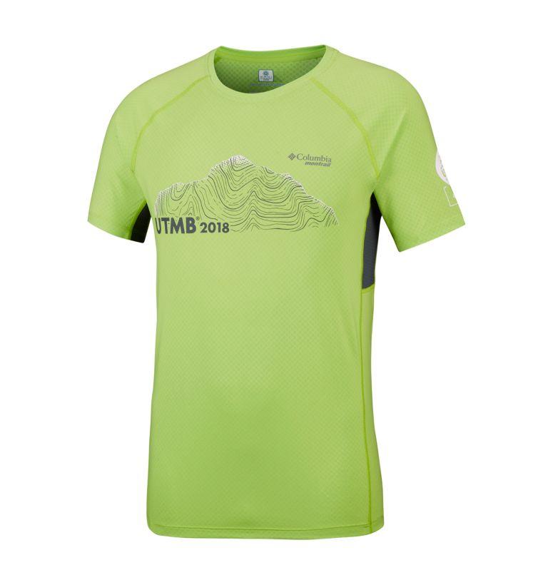 T-shirt a maniche corte Final Climb da uomo T-shirt a maniche corte Final Climb da uomo, front