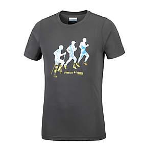 Vise le Col T-Shirt für Herren