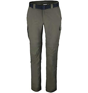 Men's Silver Ridge™ II Convertible Trousers