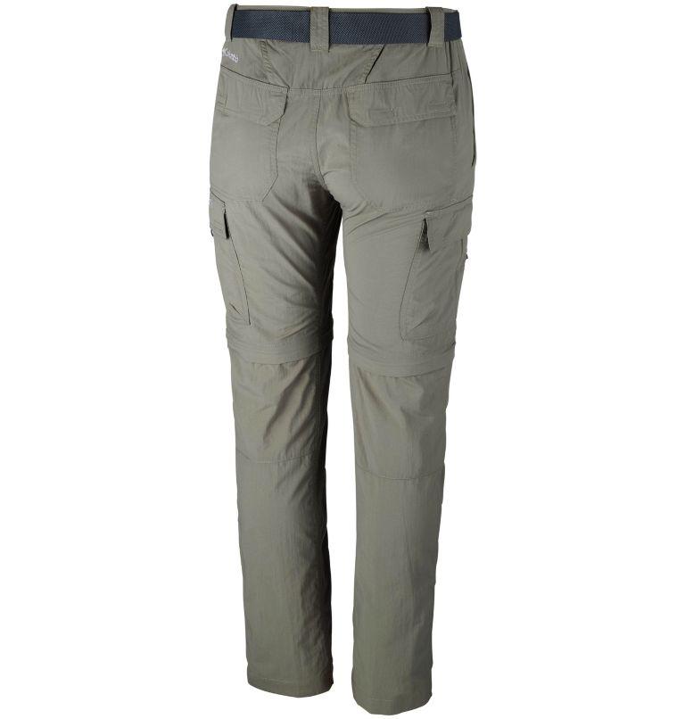 Men's Silver Ridge™ II Convertible Trousers Men's Silver Ridge™ II Convertible Trousers, back
