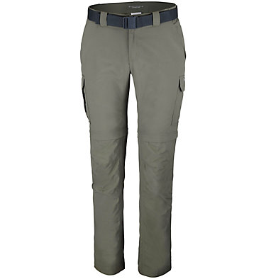 Men's Silver Ridge™ II Convertible Trousers , front
