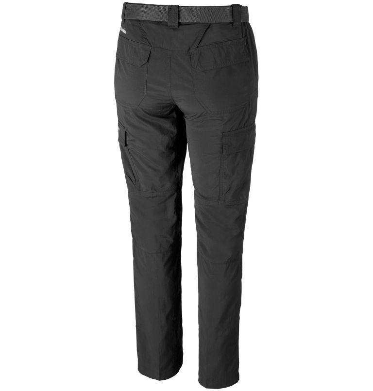 Men's Silver Ridge™ II Cargo Trousers Men's Silver Ridge™ II Cargo Trousers, back