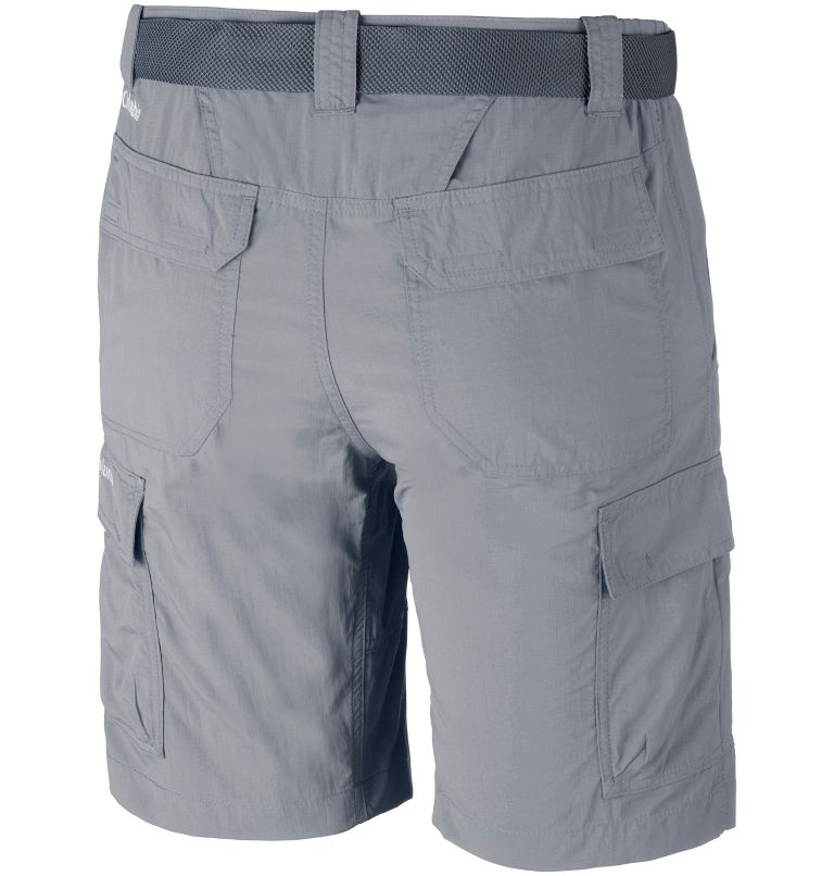 Pantaloncini cargo Silver Ridge™ II da uomo Pantaloncini cargo Silver Ridge™ II da uomo, back
