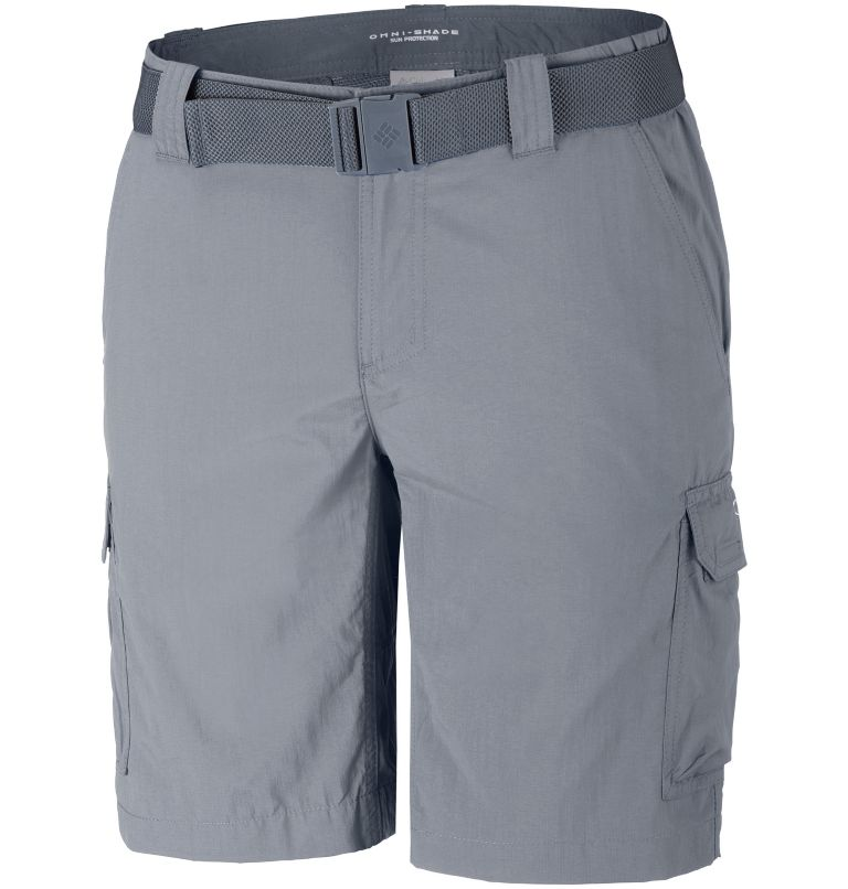 Pantaloncini cargo Silver Ridge™ II da uomo Pantaloncini cargo Silver Ridge™ II da uomo, front