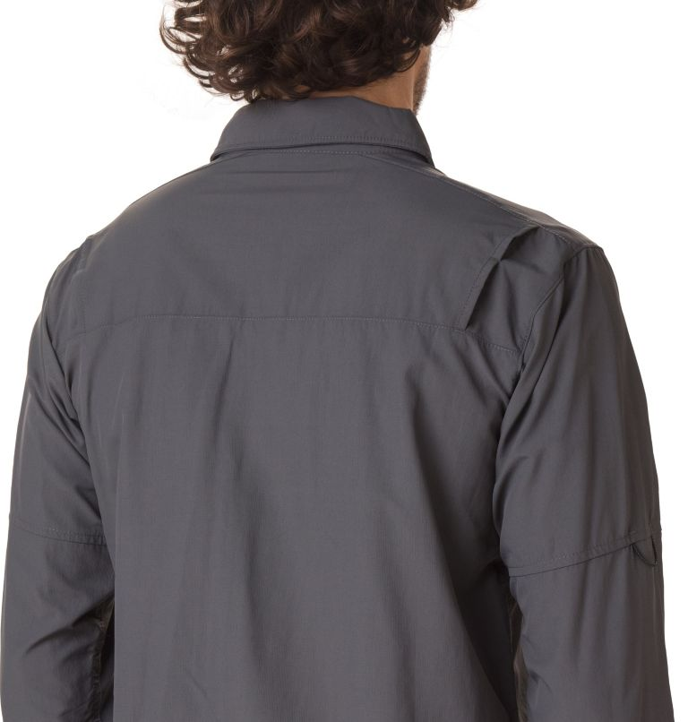 Chemise Manches Longues Silver Ridge™ II Homme Chemise Manches Longues Silver Ridge™ II Homme, a2