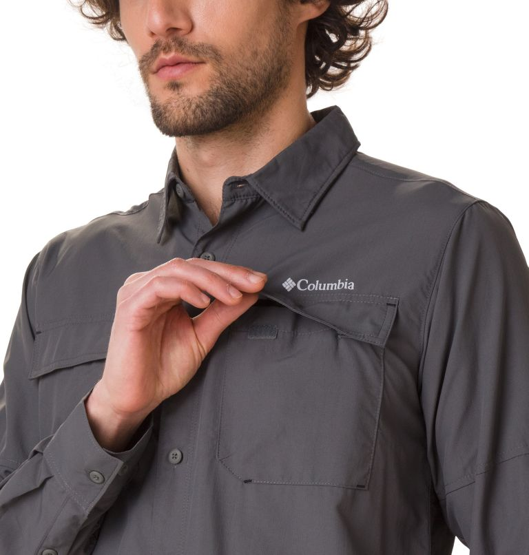 Chemise Manches Longues Silver Ridge™ II Homme Chemise Manches Longues Silver Ridge™ II Homme, a3