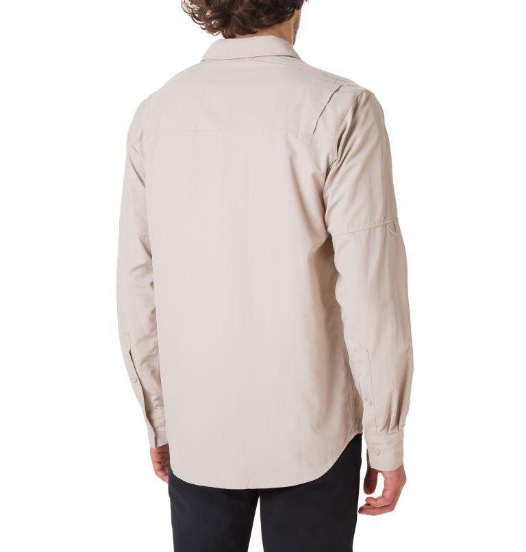 Men's Silver Ridge™ II Long Sleeve Shirt Men's Silver Ridge™ II Long Sleeve Shirt, back
