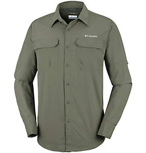 Men's Silver Ridge™ II Long Sleeve Shirt