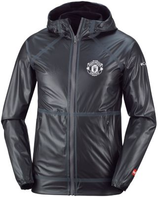 Columbia Mens Manchester United OutDry Ex Reversible Jacket