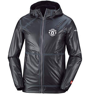 Men's OutDry™ Ex Reversible Jacket - Manchester United