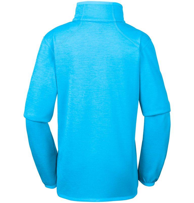 Youth Wilderness Way™ Fleece Jacket Youth Wilderness Way™ Fleece Jacket, back