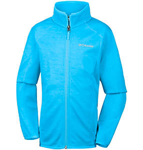 Chaqueta polar Wilderness Way™ para Jóvenes