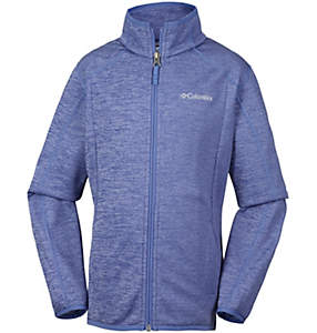 Youth Wilderness Way™ Fleece Jacket