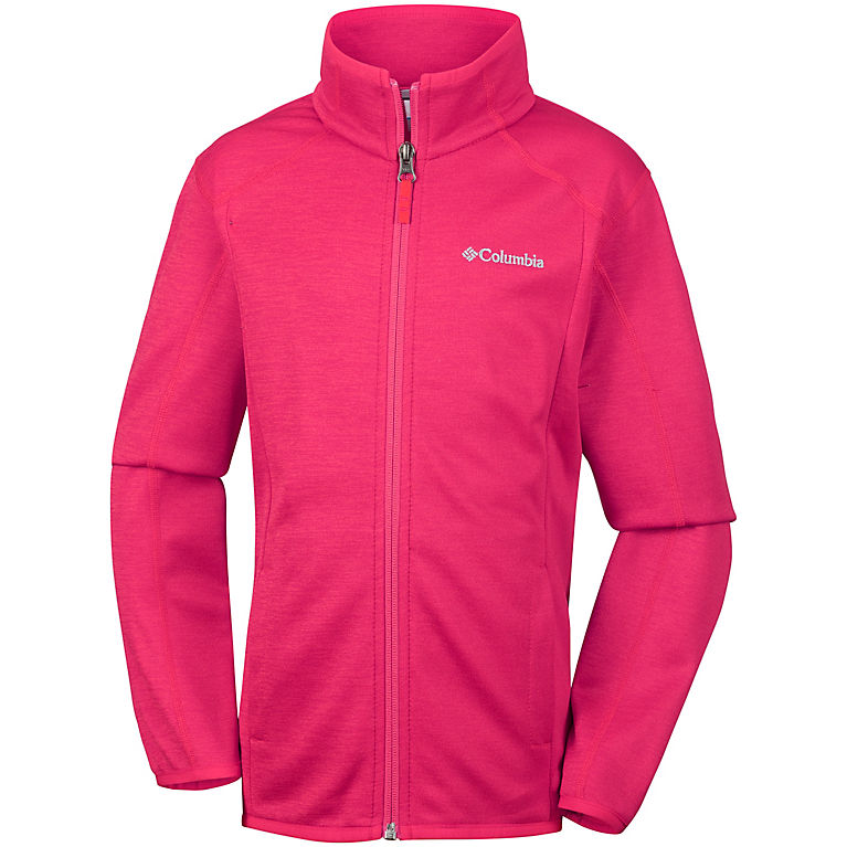c4b03a4d4eca Youth Wilderness Way™ Fleece Jacket