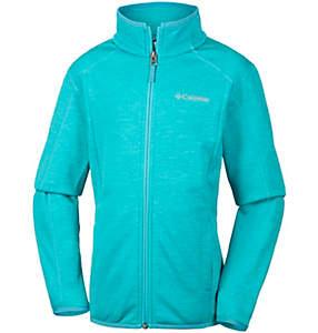 Youth Wilderness Way™ Fleece Jacket