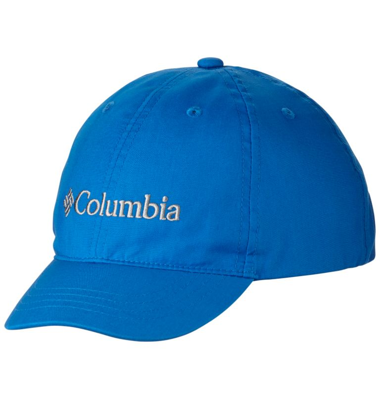Youth Adjustable Ball Cap | 438 | O/S Casquette de Baseball Réglable Enfant, Super Blue, front