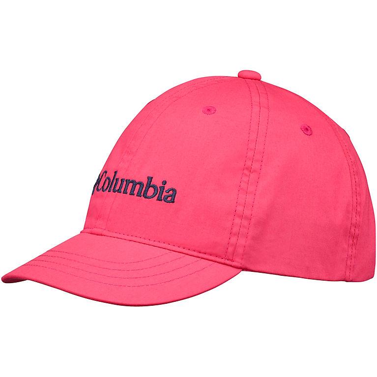 Bright Geranium Youth Adjustable Ball Cap ce3901ff95b
