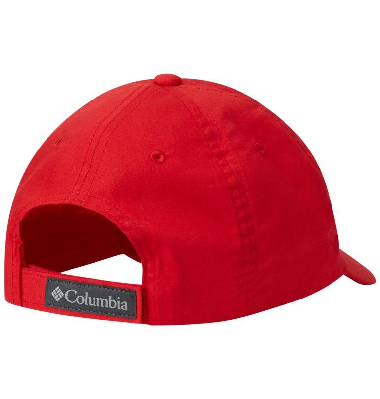 Youth Adjustable Ball Cap   691   O/S Casquette de Baseball Réglable Enfant, Bright Red, back