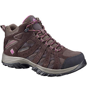 Women's Canyon Point™ Mid Waterproof Boot