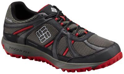 Mens Multisport Shoes, Waterproof, Conspiracy Switchback III Columbia
