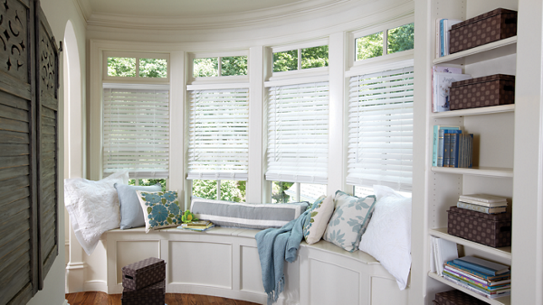Stock Blinds Shades Quick Start