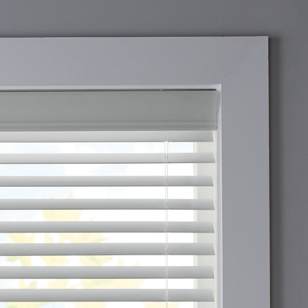Buy Custom Faux Wood Blinds Online Levolor