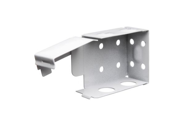 "2"" Wood Brackets - White"
