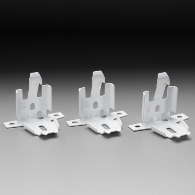 Cellular Motorized Brackets - 3pc