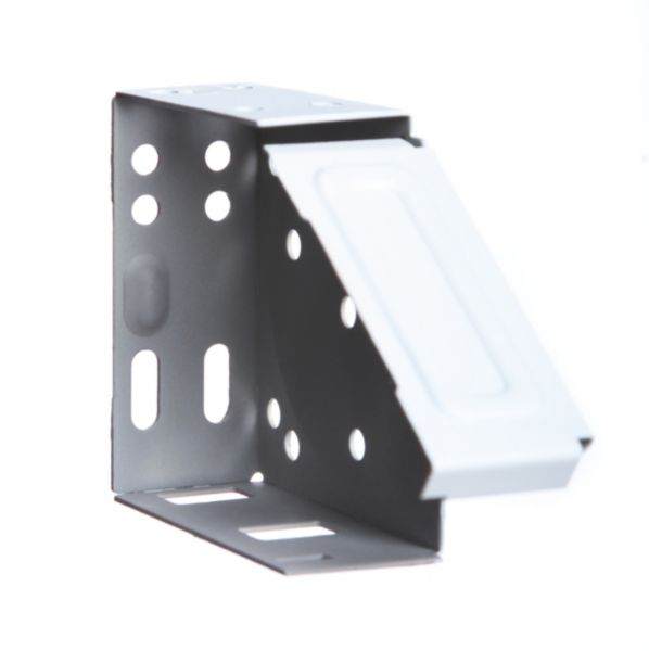 Install Bracket, Riv2 - White