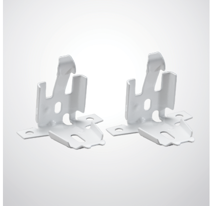 Motorized Brackets - 2pc