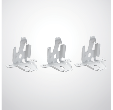 Motorized Brackets - 3pc