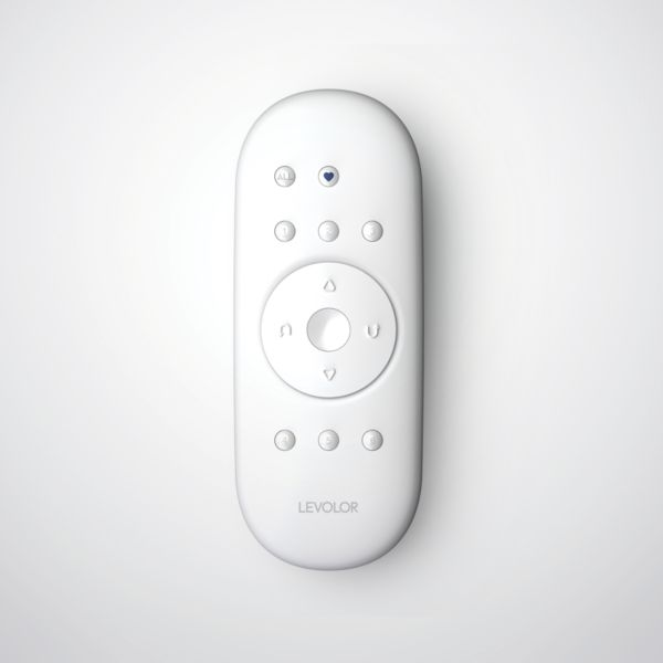 Premium 6-Channel Remote