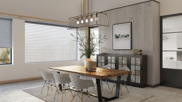 Custom Sheer Shadings