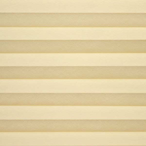 Cellular Shades - Cream