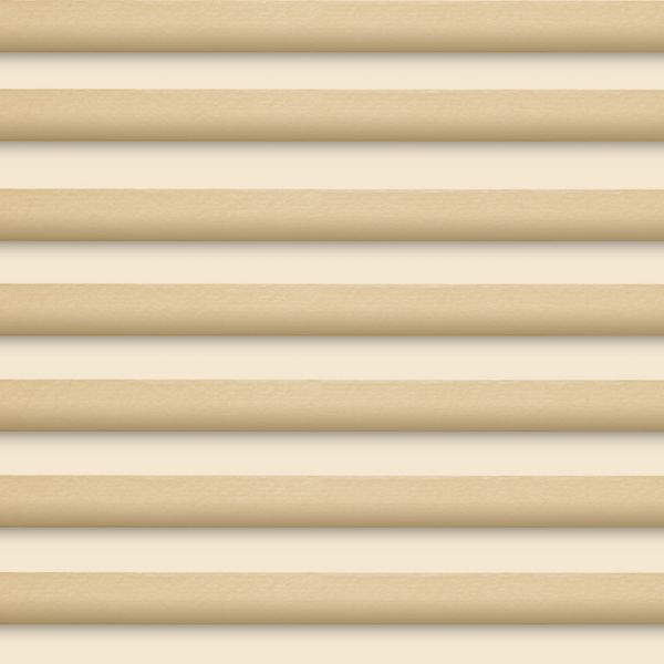 Cellular Shades - Designer Colors Double Cell Light Filtering - Latte 124BR037