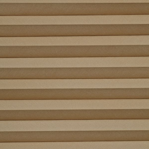Cellular Shades - Designer Colors Double Cell Room Darkening - Mink 12970110