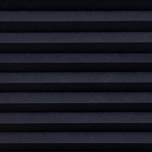 Cellular Shades - Designer Colors Double Cell Room Darkening - Navy 12970135