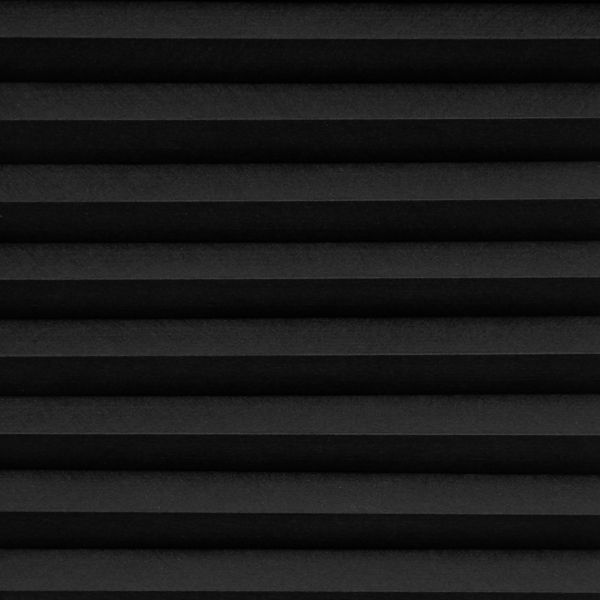 Cellular Shades - Designer Colors  Room Darkening  - Black  12970147