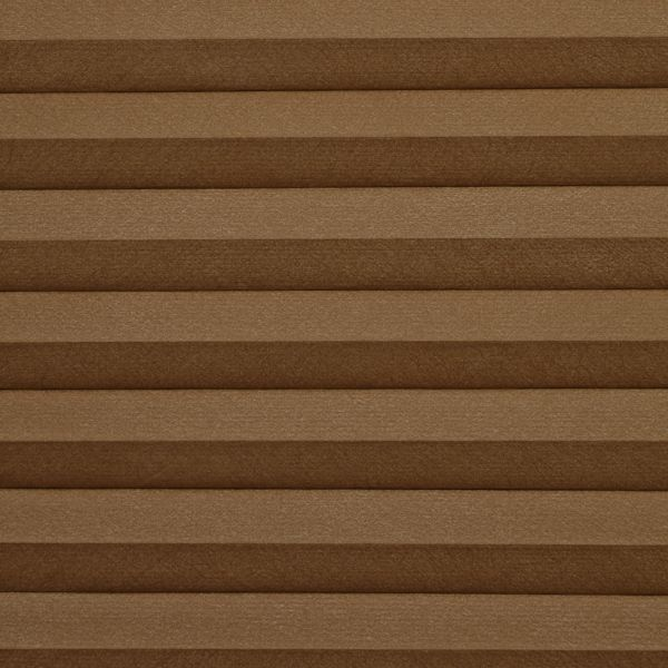Cellular Shades - Designer Colors  Room Darkening  - Toffee  12970216