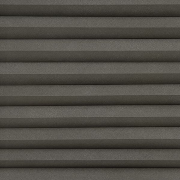 Cellular Shades - Designer Colors Double Cell Room Darkening - Graphite 12970345