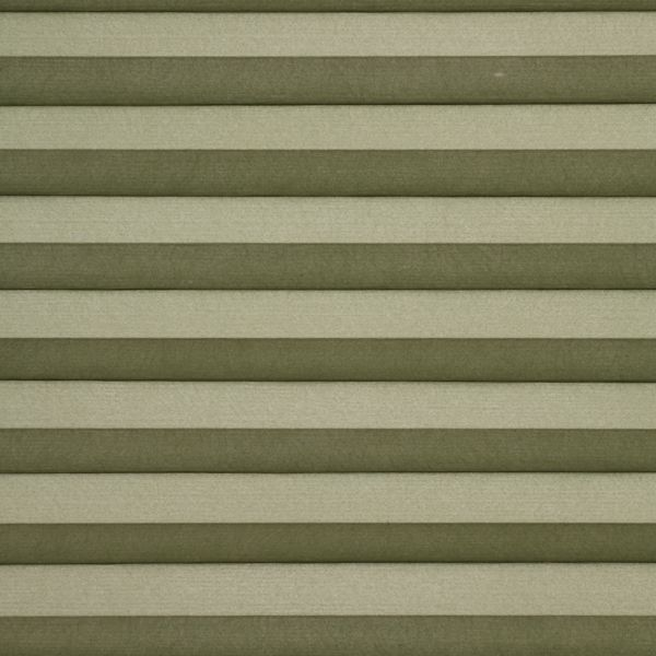 Cellular Shades - Designer Colors Double Cell Room Darkening - Sage 12970803