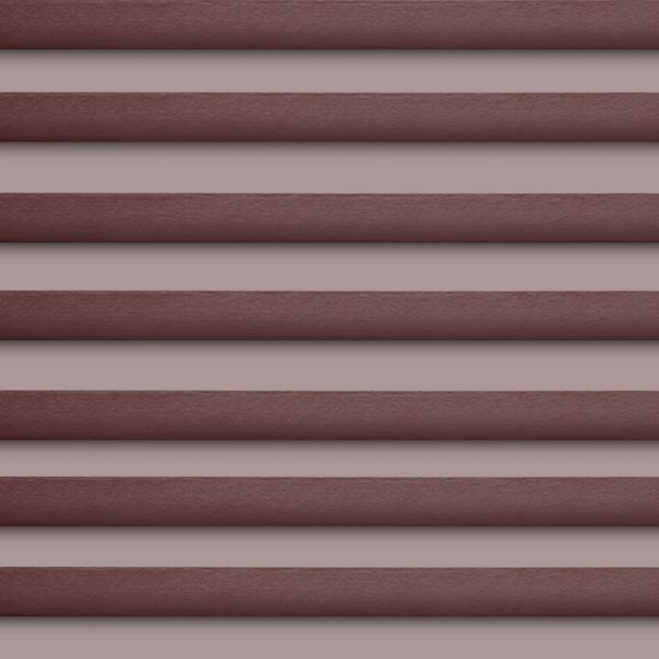 Cellular Shades - Designer Colors Double Cell Room Darkening - Cabernet 129BL013