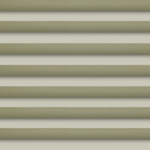 Cellular Shades - Designer Colors Double Cell Room Darkening - Moss 129GE009