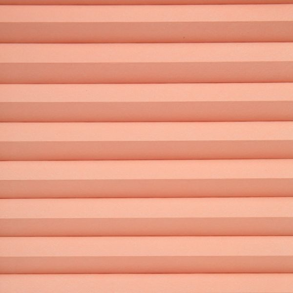 Cellular Shades - Designer Colors  Room Darkening  - Cherry Blossom 129RE002