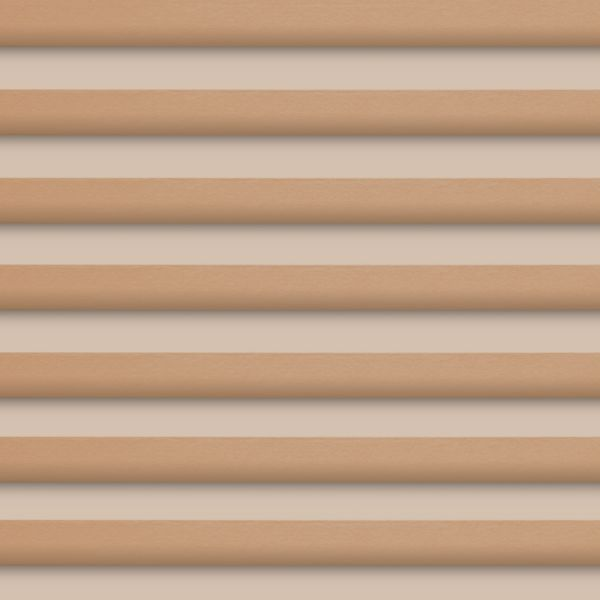 Cellular Shades - Designer Colors Double Cell Room Darkening - Blush 129RE010