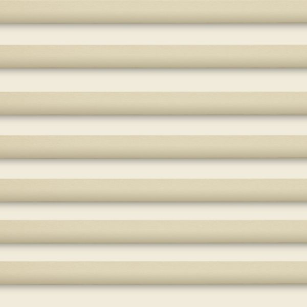 Cellular Shades - Designer Colors Double Cell Room Darkening - Shell 129WH057