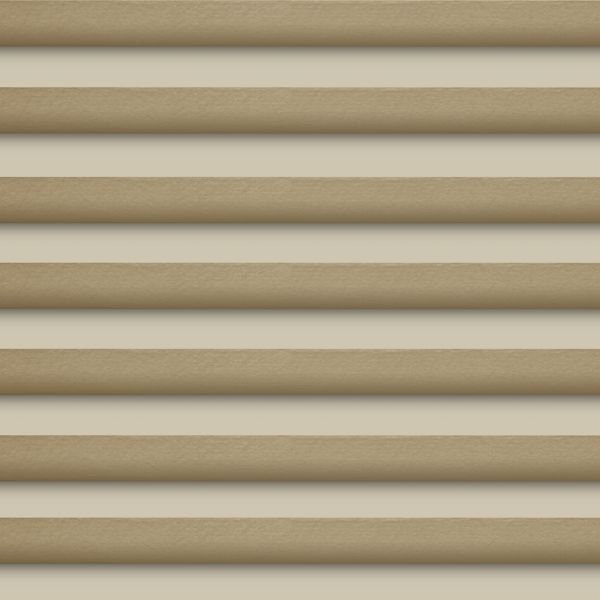 Cellular Shades - Designer Colors Double Cell Room Darkening - Cashmere 129YW008