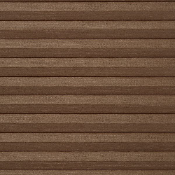 Cellular Shades - Tricot Double Cell Room Darkening - Hazelnut 12NBR019