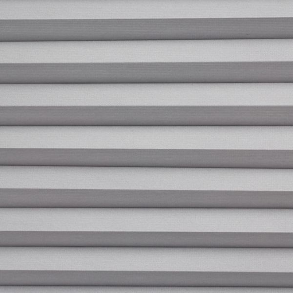 Cellular Shades - Light Gray