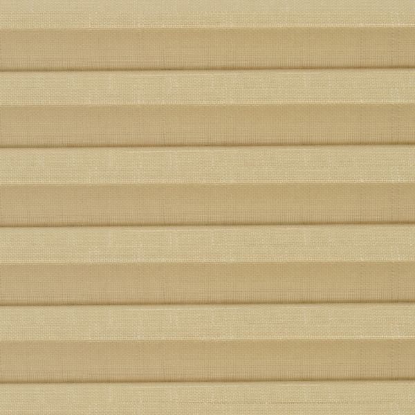 Cellular Shades - Linen Light Filtering - Antique Gold 191GT001